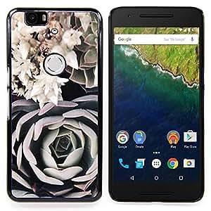 """Planetar ( El campo Después de Vista puesta del sol Cielo Nocturno"""" ) Huawei Google Nexus 6P Fundas Cover Cubre Hard Case Cover"""