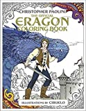 img - for The Official Eragon Coloring Book (The Inheritance Cycle) book / textbook / text book