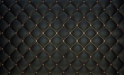 Konpon 250 X 150 Cm Schwarzer Barock Kopfteil Fotografie Hintergrund Kamera