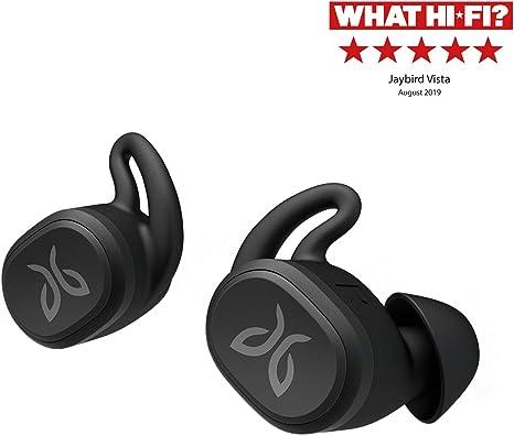 Jaybird Vista True Wireless Bluetooth Headphones With Amazon Co Uk Electronics
