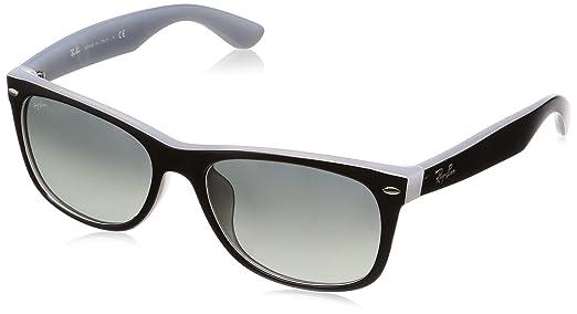 1230b00d96 Ray-Ban Men s New Wayfarer (f) Square Sunglasses