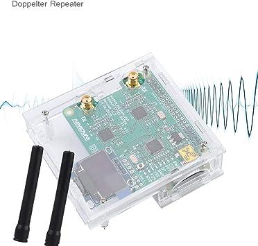 Vbestlife Kit de Caja de Antena con Módulo de Hotspot Dúplex de ...