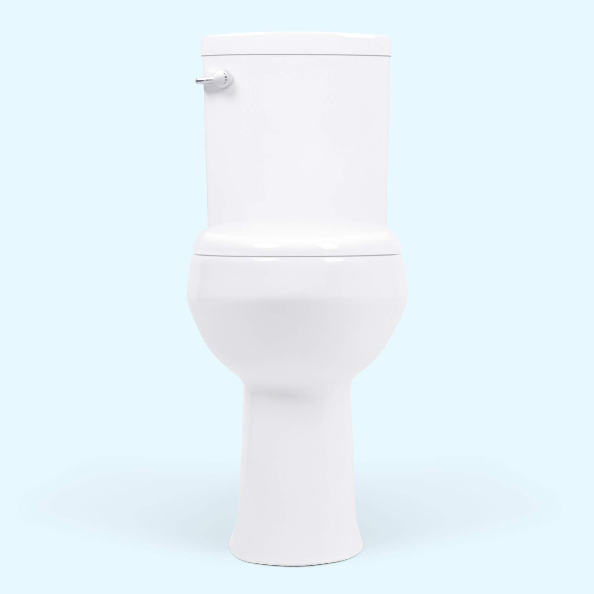 Groovy 20 Inch Extra Tall Toilet Made By Convenient Height Co Bowl Taller Than Ada Comfort Height Dual Flush Slow Close Seat New Handle Camellatalisay Diy Chair Ideas Camellatalisaycom