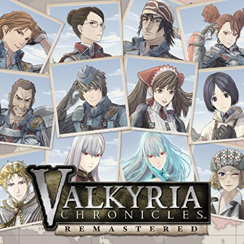 [Game do Mês] - Valkyria Chronicles 61RnhTlejZL._SL500_