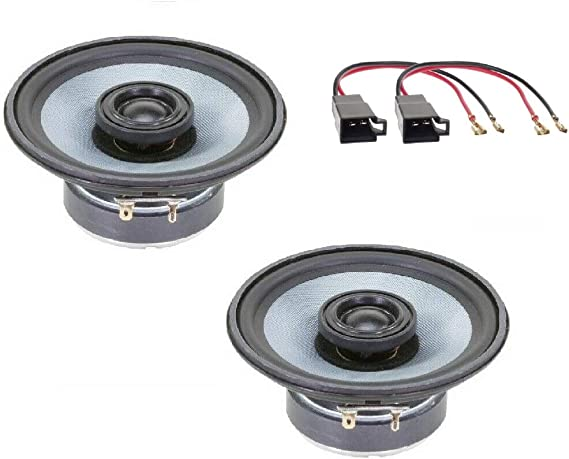 Audio System Lautsprecher Kompatibel Für Vw T4 Multivan Elektronik