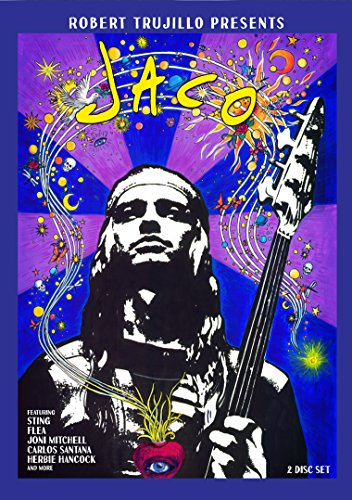 JACO: the Film with Bonus Disc (Jaco Pastorius)