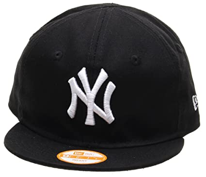 22fbd05ce5a New Era My 1st 9FIFTY Infant Snapback Cap - NY Yankees - Black ...