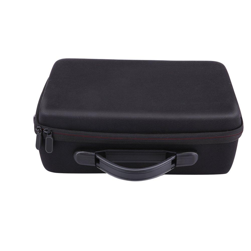 Yosoo- RC Quadcopter Drone Shoulder Bag Handbag Storage Carry Bag for DJI Mavic Air