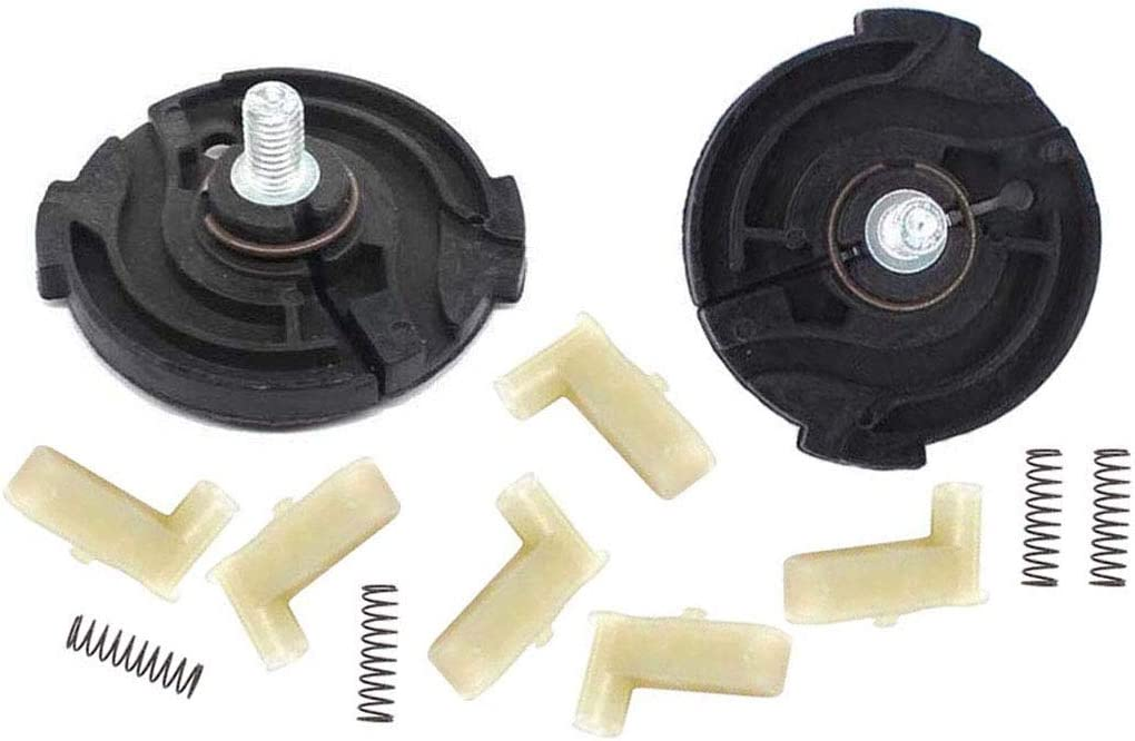 Recoil Starter Pawl Kit For Briggs /& Stratton 492333 692299 281505 Most 5 6 HP