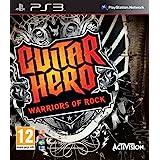 Guitar Hero Warriors of Rock (Software)