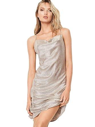 b8071467d7 Victoria s Secret Very Sexy Shine Midi Slip Small at Amazon Women s ...