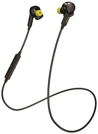 Jabra Sport Pulse - Cascos inalámbricos con Monitor cardiaco: Amazon.es: Electrónica