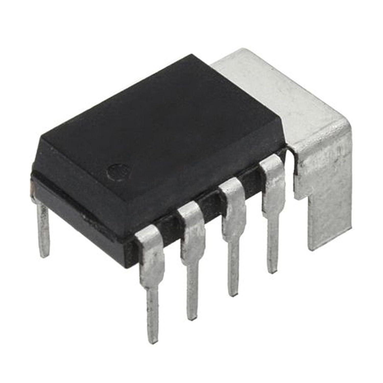 UPC575C2 2W AF Amplificador de potencia Ic bajo consumo de ...
