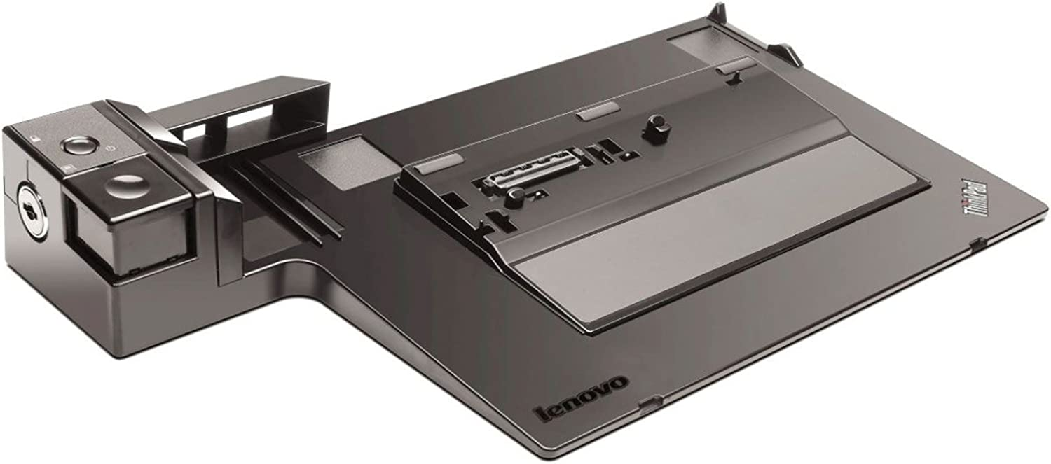 Lenovo Mini Dock Plus with USB 3.0 (433815U)