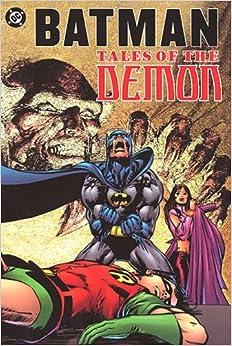 Batman: Tales of the Demon by DC Comics (1992-01-01)