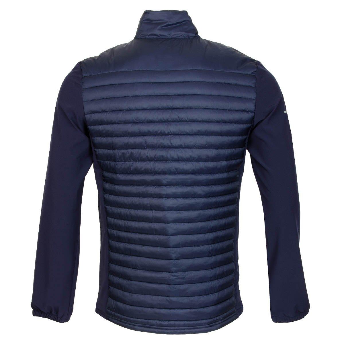 Lacoste - Chaqueta - para Hombre Azul Azul Marino Large: Amazon.es: Ropa y accesorios