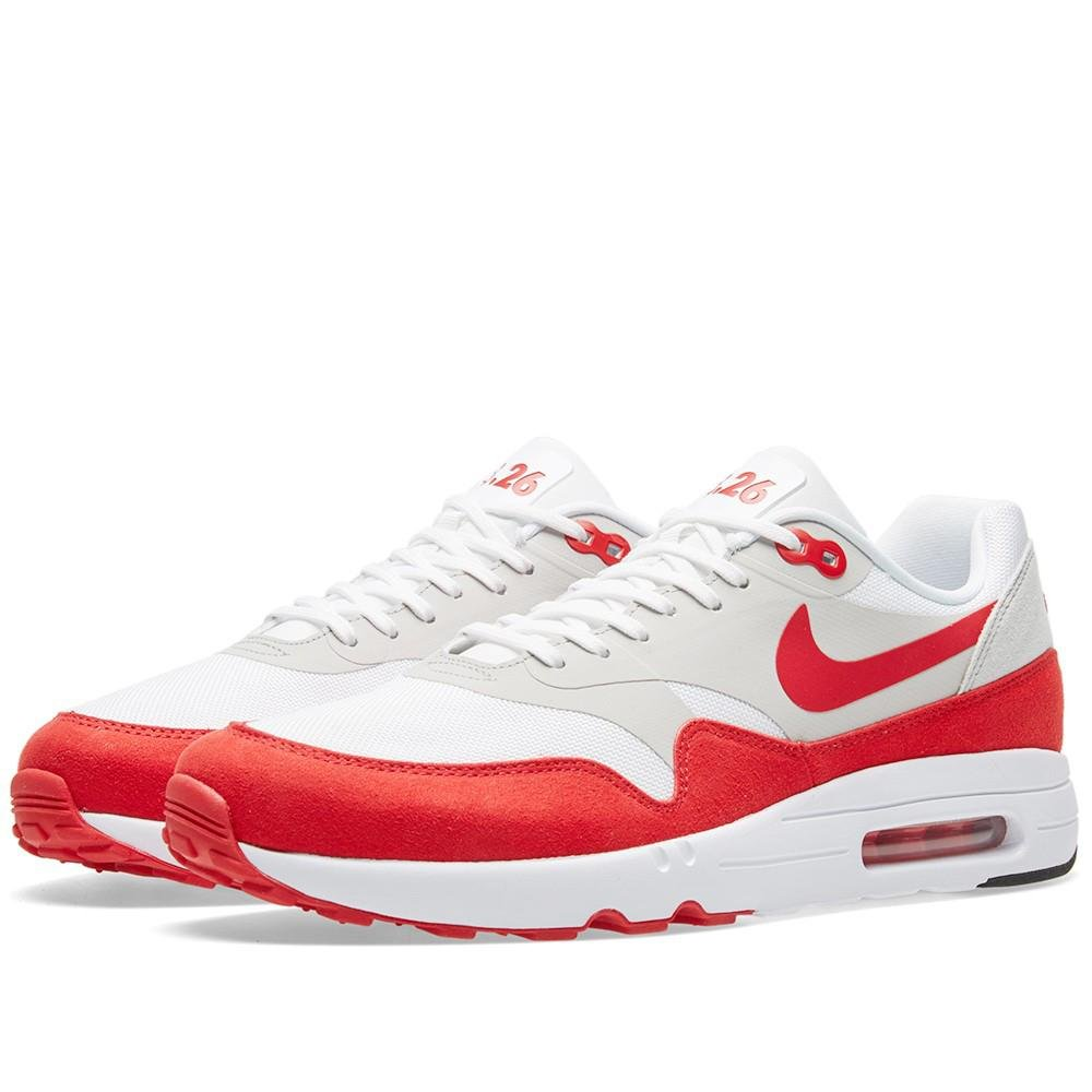 promo codes info for promo codes Nike Mens Air Max 1 Ultra 2.0 LE 'Air Max Day' -UK 6 | EUR ...