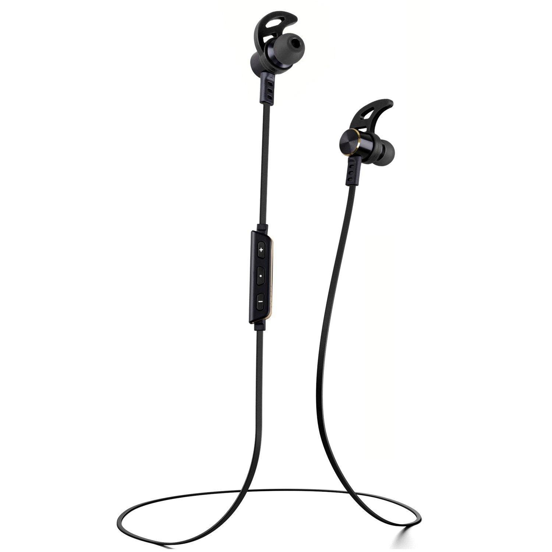 KEDSUM Waterproof able V4.0 Wireless Bluetooth ... on