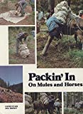 Search : Packin' in on Mules and Horses