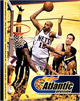 The Atlantic Division (Above the Rim)