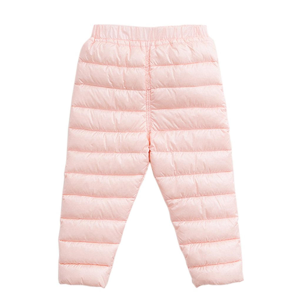 marc janie Baby Boys Girls Kids' Outerwear Ultra Light Down Compact Pants MJ13086