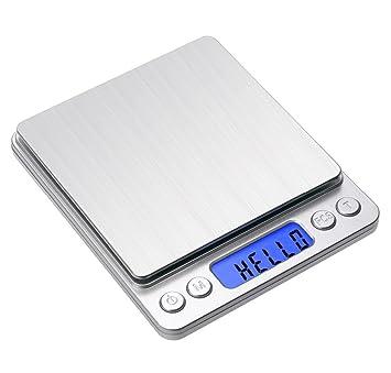 idaodan 3000g 0 1g digital kitchen scales grams scales electronic