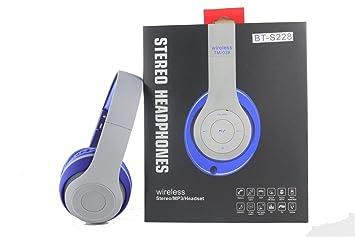 MyNetDeals - Auriculares estéreo inalámbricos para Huawei Mate 20 Lite, Honor 8X, 8X MAX