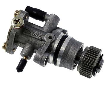 Minarelli MBK Nitro Ovetto /Ölpumpe f/ür Yamaha Aerox Neos Aprilia SR 50
