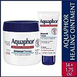 Aquaphor Healing Ointment - Moisturizing Skin