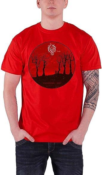 T-Shirt Opeth Reaper