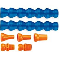 """JETON 1//4/"""" Hose Assembly Pliers 26171 Flex Coolant Hose"""
