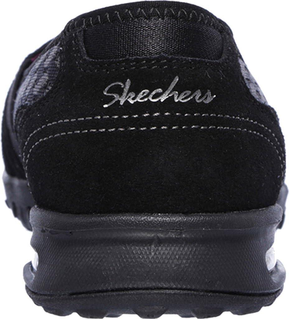 3a36d00b7543a Skechers Womens Easy Air - Ember