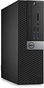 Dell Optiplex 3040 SFF | Intel Pentium 3.30 GHZ G4400 | 4 GB Memory | 1 TB HD | DVDRW | Windows 10 Pro (renewed)