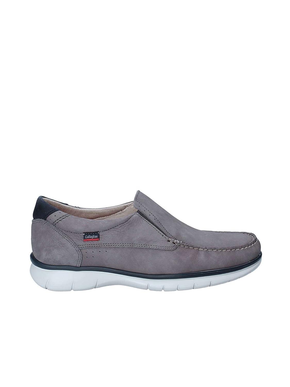 Callaghan Botas Brave Hebilla 40 EU|Gris Zapatos de moda en línea Obtenga el mejor descuento de venta caliente-Descuento más grande