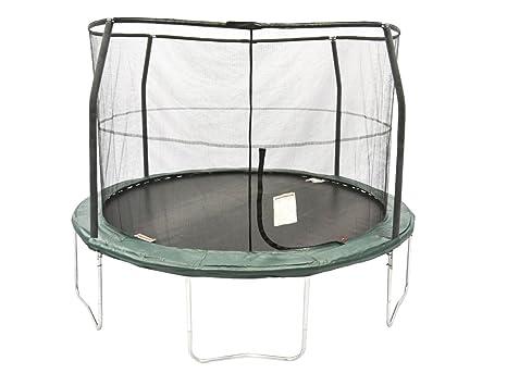 Jumpking cama elástica Combo AIR tela dia. 305 cm de cobertura de ...