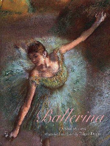 Ballerina by Anna Pavlova (2001-09-03) pdf epub
