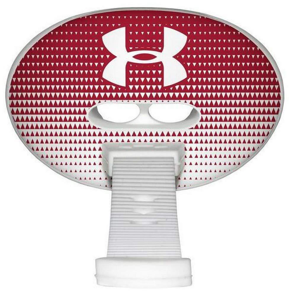 Under Armour 2018 UA AirPro Lip Shield Football Mouthguard