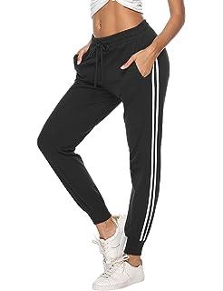 adidas W E 3s Pant - Pantalones Deportivos Mujer: Amazon.es: Ropa ...