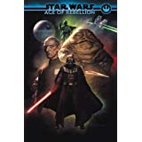 Star Wars: Age of the Rebellion - Villains