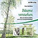 Bäume verstehen: Was uns Bäume erzählen, wie wir sie naturgemäß pflegen Hörbuch von Peter Wohlleben Gesprochen von: Peter Kaempfe