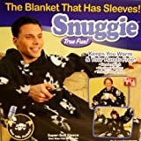 SNUGGIE SKULL AND CROSSBONES - NEW FOR 2010