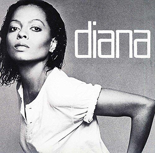 CD : Diana Ross - Diana (Remastered)