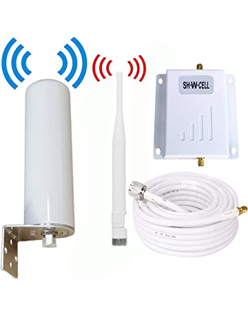 Cell Phone Signal Boosters | Amazon com