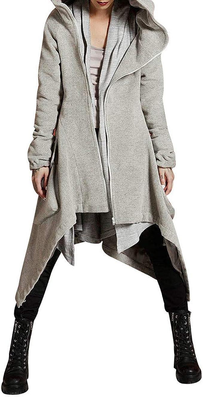 Top donna invernale trapuntato cappotto con cappuccio marrone a quadri