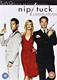 Nip/Tuck - Series 2 [Reino Unido] [DVD]