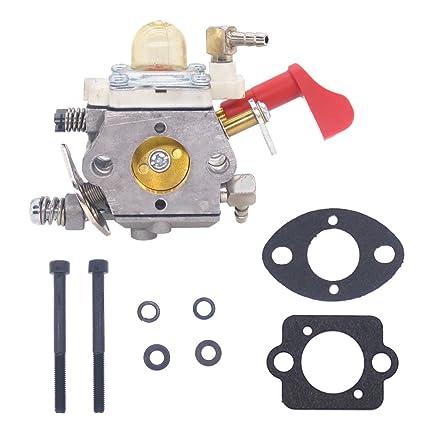 RC modelbouw en speelgoed RC Carb 2 Stroke Petrol Engine Carburetor