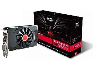 Amazon com: MSI Gaming Radeon RX 550 128-bit 4GB GDRR5