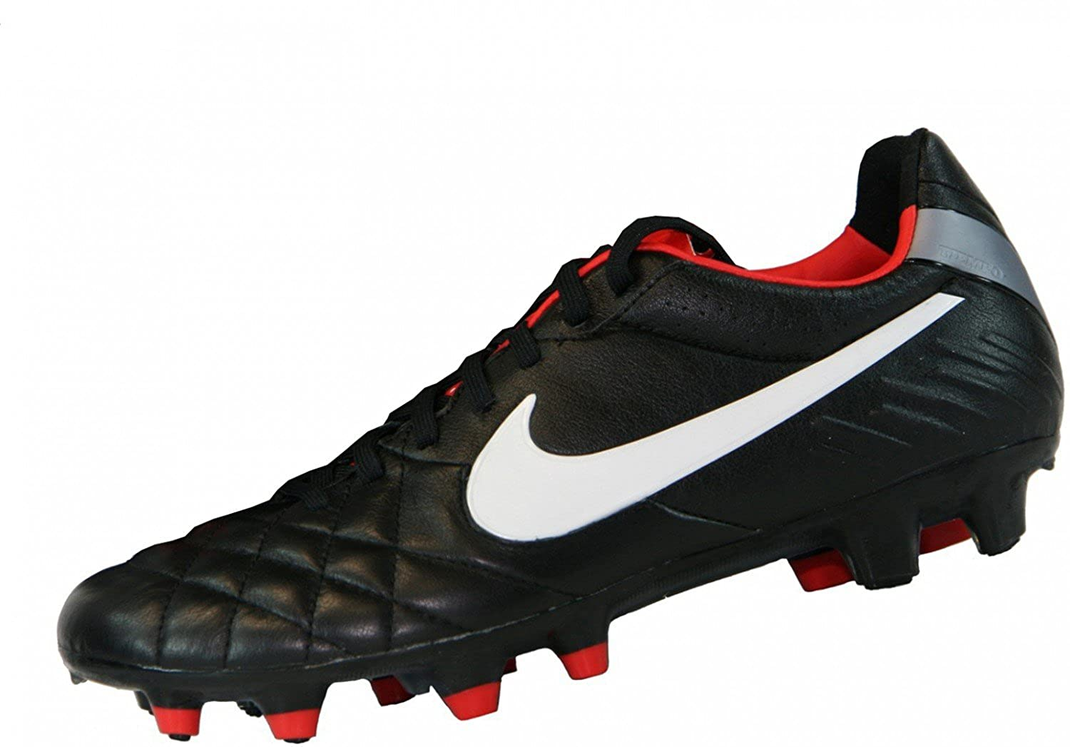 ee8de23c24a8 Amazon.com | Nike Tiempo Legend IV Firm Ground Soccer Cleats | Soccer