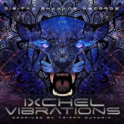 Ixchel Vibrations / Various
