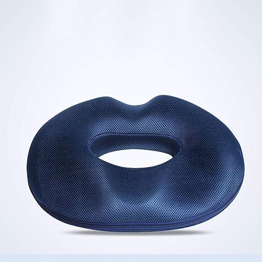 Cojín Tratamiento de hemorroides Donut Hemorrhoids Cushion ...
